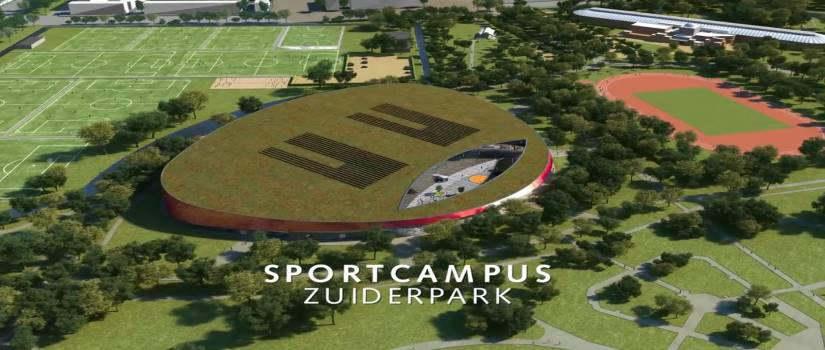 Trainingstijden in dojo Sportcampus Zuiderpark!